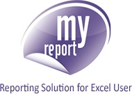 MyReport: Reporting Solution for Excel Users