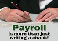 Middle East Payroll Solution by Cynosure Solutions